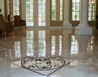 travertine-Madison Stone Care - stone restoration ny nj ct pa - countertops repairs sealer polishing (1)